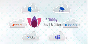 Harmony Email & Office tile image