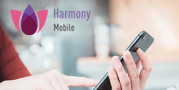 Harmony Mobile tile image