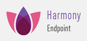 Harmony Endpoint logo tile image 348x164