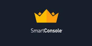 SmartConsole tile image