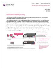 Understanding Identity Sharing document thumbnail image