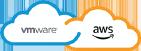 VMware AWS logo