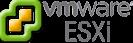 WMware ESXi logo