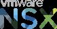 WMware NSX logo