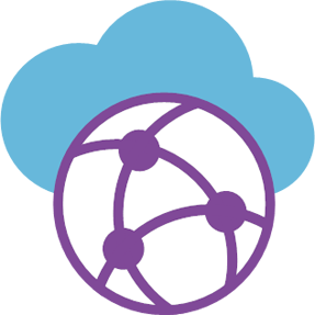 Virtual WAN icon