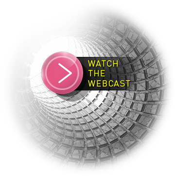 Watch Webcast