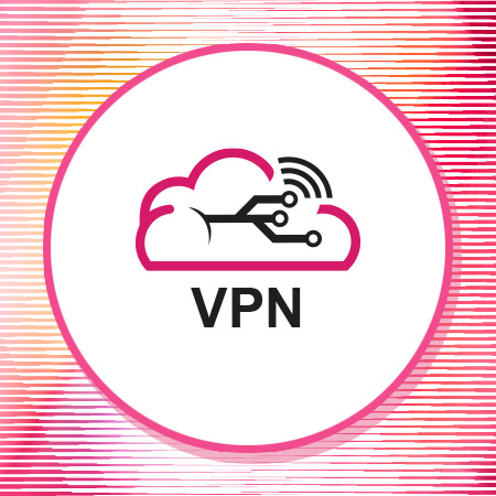 What is a Cloud VPN?