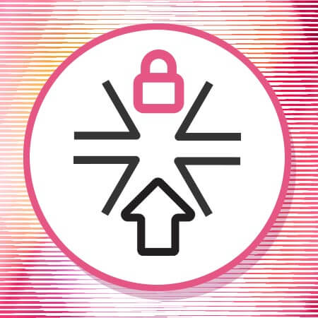 Secure Web Gateway Icon