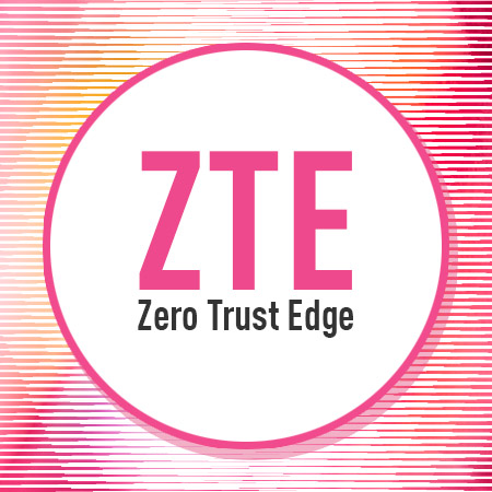 What is Zero Trust Edge (ZTE)?