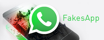 FakesApp: Using WhatsApp to Spread Scams and Fake News