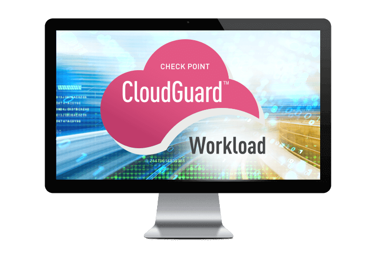 CloudGuard Workload Protection